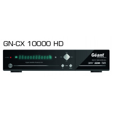 GN-CX-10000 HD PLUS