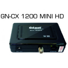 JUILLET GN CX 1200 MINI HD