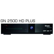 DECEMBRE  GN-2500 HD PLUS