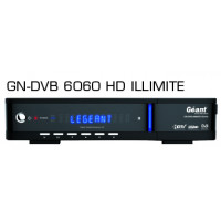 OCTOBRE GN-DVB-6060 HD ILIMIT