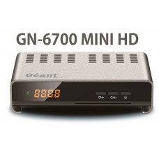 OCTOBRE GN-6700 MINI HD