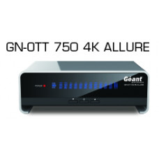 AVRIL GN-OTT 750 4K ALLURE