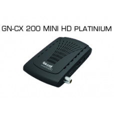 SEPTEMBRE GN-CX200 MINI HD PLATINUM