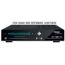 NOVEMBRE  2000 HYBRID ANCIEN
