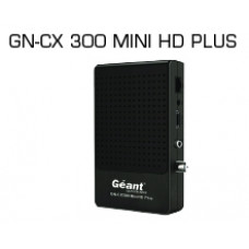 DECEMBRE GN-CX 300 MINI HD PLUS