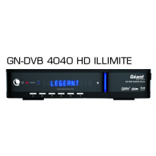 GN-DVB-4040 HD ILIMIT