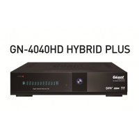 OCTOBRE GN-4040 HD HYBRID PLUS