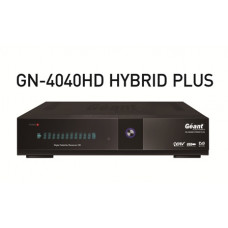NOVEMBRE GN-4040 HD HYBRID PLUS