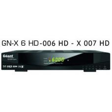 OCTOBRE X007/X006/X6HD Hybrid (GX6605S)