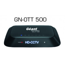 JANVIER  GN-OTT 500