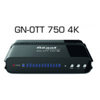 JANVIER GN-OTT 750 4K