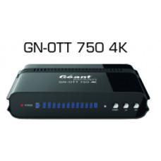 OCTOBRE GN-OTT 750 4K