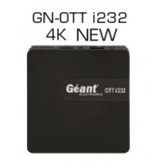 OCTOBRE 2018 GN-OTT I232 4K NEW