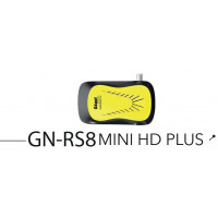 OCTOBRE GN-RS 8 MINI HD PLUS