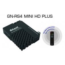 OCTOBRE 2018 GN-RS4 MINI HD PLUS