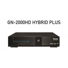 AVRIL GN-2000 HD HYBRID PLUS