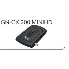 R8/CX200 MiniHD