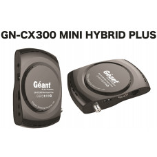 NOVEMBRE GN CX 300 MINI HYBRID PLUS