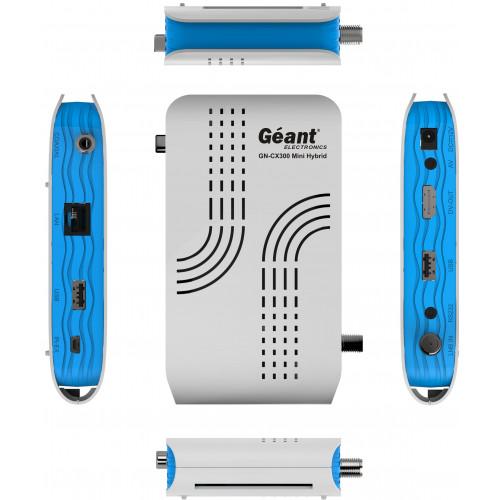 جديد اجهزة GEANT بتاريخ 19-04-2020